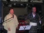 「琉球的祭り」大城敏信